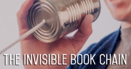 The Invisible Book Chain: An Overview of the Publishing Process