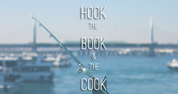 The Hook, the Book & the Cook: The 3 Parts of an Irresistible Query Letter