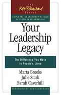 Your Leadership Legacy
