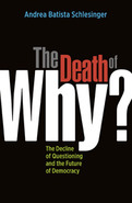 The Death of Why?