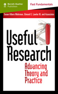 Reflections On Research for Theory and Practice