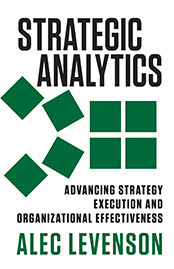 Strategic Analytics