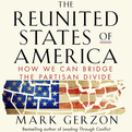 The Reunited States of America (Audio)