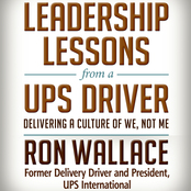 Leadership Lessons from a UPS Driver (Audio)