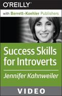 Video Training Course: Success Skills For Introverts