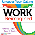 Work Reimagined (Audio)