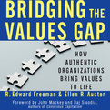 Bridging the Values Gap (Audio)