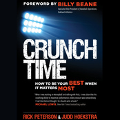 Crunch Time (Audio)
