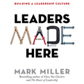 Leaders Made Here (Audio)