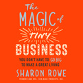The Magic of Tiny Business (Audio)